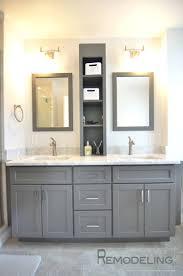 Bathroom Vanities 59 Inches Mirrors Double Sink Bathroom Vanity With Mirror Lynette 59 Inch