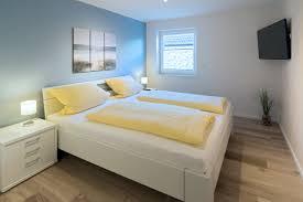 Schlafzimmer Verdunkeln Ferienwohnung Strandoase