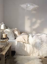 Steal This Look Serene Scandinavian Winter Bedroom  Remodelista