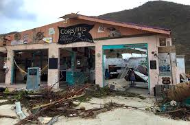 british virgin islands post irma updates soggy dollar bar foxy u0027s