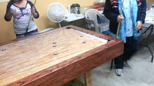 usa made pool tables filipino pool table made in the usa by michael simbillo part 1 youtube