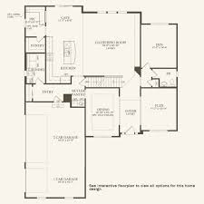 Butlers Pantry Floor Plans by Woodside At Hidden Pines In Zionsville Indiana Pulte