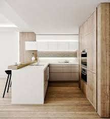 wall hung kitchen cabinets waterfall kitchen with mounted wall cabinets hupehome