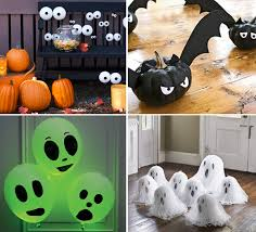 Homemade Halloween Ideas Decoration - diy halloween pinterest projects that are cute and creative diy