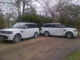 range rover sedan range rover ongar cm5 vip chauffeur car hire