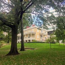 Sagamore Hill Floor Plan Visit All The National Parks In New York Park Chasers