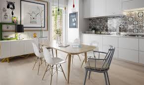 dining room accessories elegant drum shade pendant lamp round