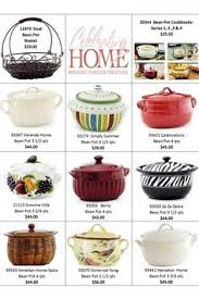 celebrating home stoneware the bean pot will change your