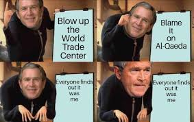 It Was Me Meme - blow up the world trade center despicable me internet internet
