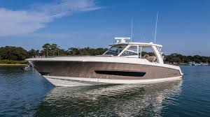 2017 boston whaler 420 outrage the hull truth boating and