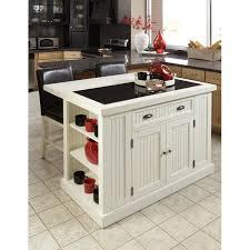 furniture kitchen islands beachcrest home rabin kitchen island with granite top reviews