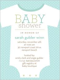 loungewear blue 4x5 invitation baby shower invitations