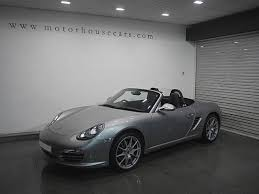 porsche boxster 2 9 used 2010 porsche boxster 2 9 24v 2dr for sale in
