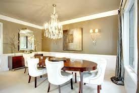 Modern Chandelier For Dining Room Modern Chandeliers Dining Room Fused Glass Dining Room Chandelier