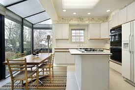 kitchen conservatory ideas kitchen conservatory benefits conservatories lentine marine 12560