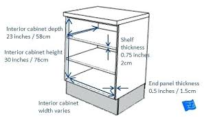 lazy susan cabinet sizes cabinet dimensions base kitchen cabinets interior dimensions cabinet