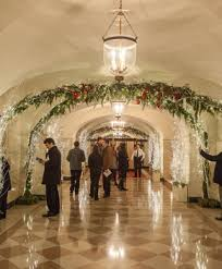 White House Christmas Decorations Video by Holidays In The White House First Family Traditions Washington Org