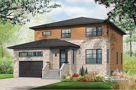 modern houses floor plans modern house plans contemporary home plans from