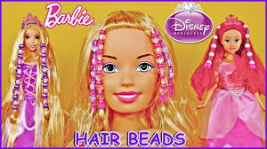 hair beader disney princess wonderful hair beader set w tangled rapunzel