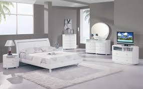 Gloss White Bedroom Furniture White Furniture Bedroom Set Vivo Furniture