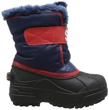 amazon canada s boots sorel commander noct s cold weather boot toddler kid