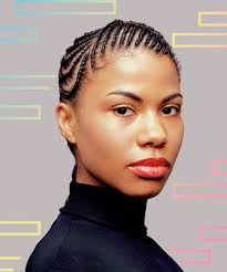 cornrows hairstyle with part in the middle braids hairstyles differences cornrows french crochet