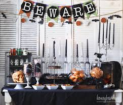 halloween decorating party ideas halloween party decoration ideas to make
