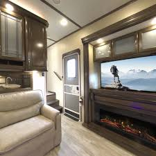 solitude fifth wheel grand design rv