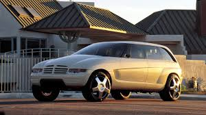 new jeep wagoneer concept the 1991 jeep wagoneer 2000 was large enough to eat the moon