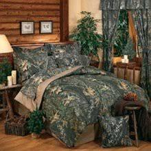 couvert lit motif ch礫ne couvert new casser camouflage 13 pc doudou