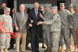 mass national guard opens new facility on joint base cape cod