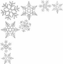 snowman writing paper printable snowflake frame clipart collection snowflake clipart transparent background clipart