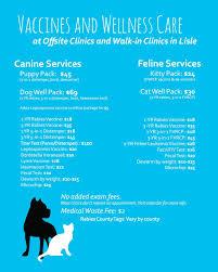spay illinois vaccine clinic spay illinois