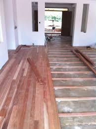 Laminate Flooring Over Concrete Slab Timber Flooring Installation Timber Floors Australia