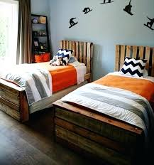 Pallet Platform Bed Wood Pallet Bed Platform Pallet Single Bed Wooden Pallet Platform