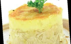 inventer une recette de cuisine recette le gratin de choucroute inventé par charles lui