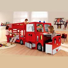 Fire Truck Bunk Bed Fire Truck Bunk Bed U2013 Bunk Beds Design Home Gallery
