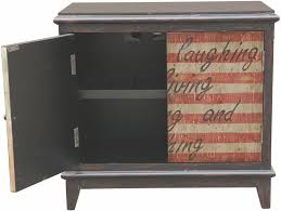 pulaski furniture bar and game room american flag bar cabinet