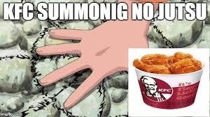 summoning jutsu memes imgflip
