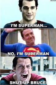 Superman Meme - funny batman vs superman meme lol pinterest batman vs superman