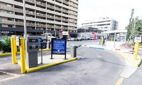 Fairmont Palliser Calgary Palliser Parkade Calgary Parking Impark