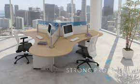 Circular Office Desk 30 Perfect Office Furniture Pods Yvotube Com