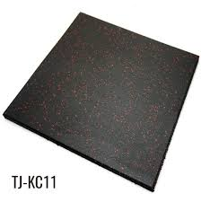 Commercial Rubber Flooring Epdm Commercial Rubber Floor Tiles For Gym Equipment China Top Joy