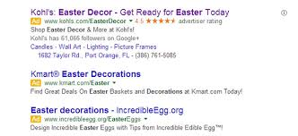 Easter Decorations On Amazon by 7 Ways To Optimize Your Site For Easter Sales