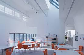 Designing An Art Studio Seona Reid Building Steven Holl Architects Archdaily