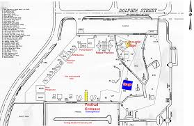 Amelia Island Florida Map by Amelia Island Blues Festival Grounds Map U2013 Searchamelia Com