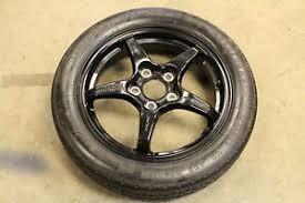 used corvette tires 04 06 pontiac gto ls1 ls2 spare tire used oem gm corvette c5
