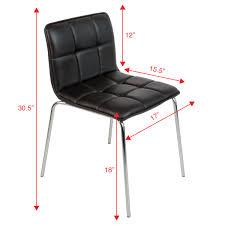 waiting room chair dimensions wonderful decoration ideas gallery