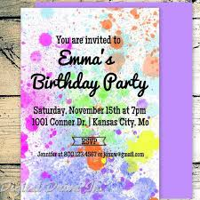 hashtag neon party birthday party invitation birthday 28 best party idees images on birthday party ideas