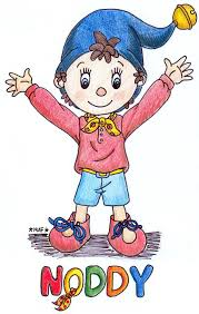 118 ayk oui oui noddy images friends